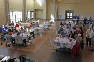 Senior Citizen Luncheon 17