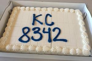KC8342 Cake