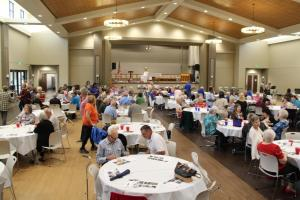 Senior Citizens Banquet