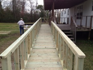 Wheelchair Ramp 03 1-30-17